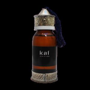 aceite de argán kaf