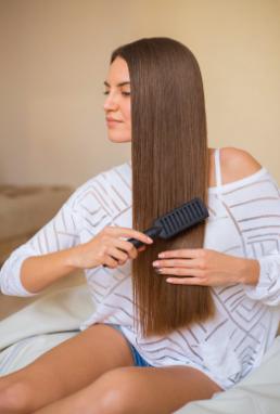 crecer el pelo