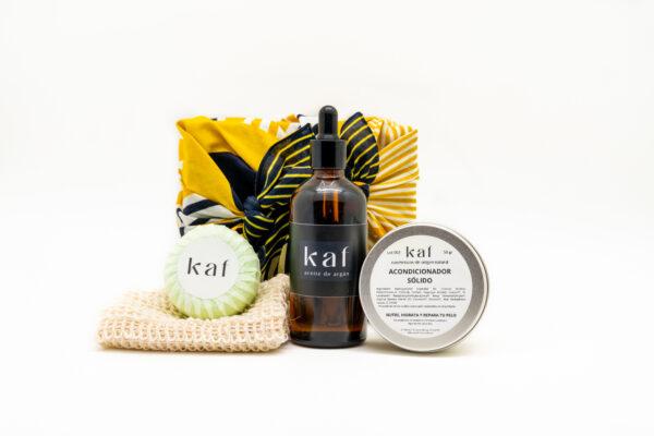 kaf cosmeticos aceite de argán